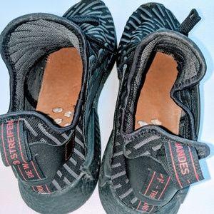 adidas Shoes - Adidas nmd_xr1 Triple Black Shoes Size 13